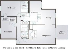 100 floor plans under 1000 square feet best 25 house