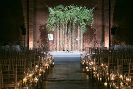 wedding and event planning ely s los angeles wedding at the bookbindery
