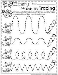 best 25 line tracing worksheets ideas on pinterest tracing