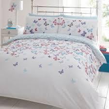 Duvet Covers Debenhams My Munchkin Needs A Big Bed Debenhams White Butterflies