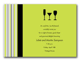 10 best images of downloadable dinner invitations templates