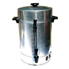 coffee urn rental party rental coffee makers aluminum cup coffeemaker nescafe coffee