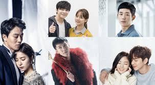 film korea rating terbaik rating drama korea bulan desember 2017 review drama asia