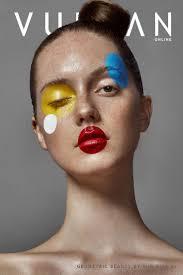 50 Best Fantasy Makeup Images On Pinterest Halloween Makeup by Best 25 Creative Makeup Ideas On Pinterest Makeup Art Fantasy
