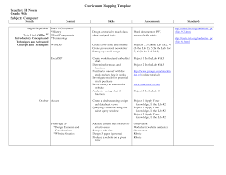 100 rubric template word assessment and rubrics kathy