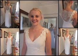 wedding dress maker jennie field dressmaker auckland localist