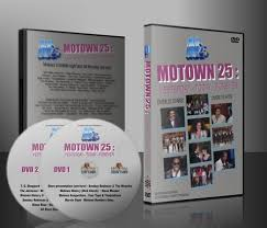 motown 25 anniversary motown 25 yesterday today and forever on 2dvd set