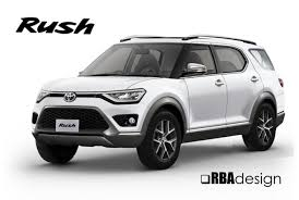 toyota vehicles price list 2018 toyota rush india launch date price specifications mileage