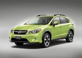 subaru crosstrek hybrid 2017 subaru crosstrek hybrid is automaker s first step towards 2017
