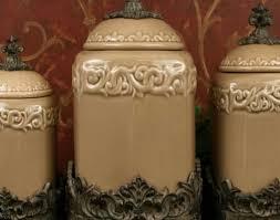 tuscan kitchen canister sets kitchen vintage kitchen canister sets explanation amazing tuscan