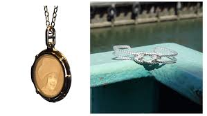 jewelry for new bre co introduces new shackleton jewelry line including 3d