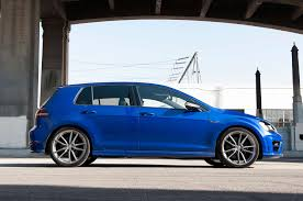 car volkswagen side view 15 golf r side view epautos libertarian car talk