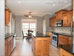 kitchen kitchen wall colors with dark cabinets gray kitchen
