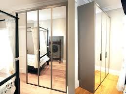 Glass Sliding Doors Brisbane by Mirror Fitted Wardrobes U2013 Amlvideo Com