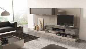 Modern TV Stand Designs For Ultimate Home Entertainment - Furniture wall units designs