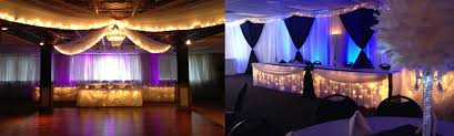 affordable wedding venues in michigan commonwealth commerce center