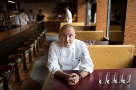 Blind Restaurant Toronto Award Winning Restaurant Alo To Open Laid Back Spinoff Spot Next