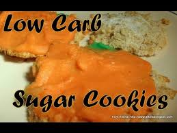atkins diet recipes low carb sugar cookies e if