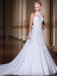 high neck halter wedding dress high neck halter wedding dress dresses