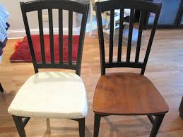 seat covers for dining chairs dining chair seat cover simply seatcovers noticeable birdcages