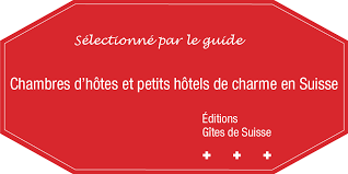 guide des chambres d hotes the bed breakfast maison d ammann