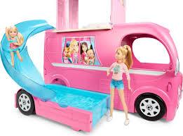 barbie pop up camper walmart canada