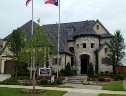 Village Builders Patio Homes Edgestone At Legacy In Frisco Announced By Developer Hines For