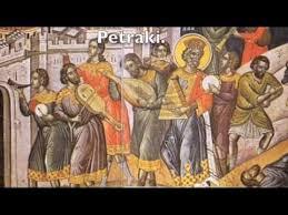 Byzantine Ottoman Byzantine Ottoman Turkish Shared Musics