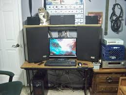 Computer Setup Room Rate My New Setup For Gaming Page 4