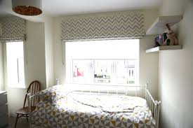 ella s sympathetic 1930s renovation web blinds in the bedroom we love to have natural light but it is also important that it feels private and is a dark place while sleeping