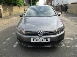 used volkswagen golf cars for sale in richmond south west london