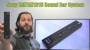 sony home theater system ht ct260h sony rmtah101u sound bar system remote control www