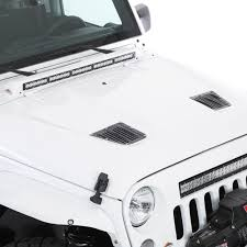 jeep vented hood lucerne vented hood for jk u2013 cliffride
