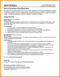 Retail Store Manager Sample Resume by Store Manager Sample Resumereference Letters Words Reference
