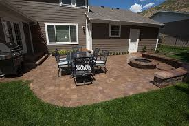 Patio Firepits Outdoor Pits And Fireplaces Cottonwood Landscapes