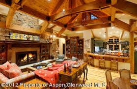 Log Cabin Luxury Homes Top 10 Most Expensive Mountain Cabins In Colorado According To