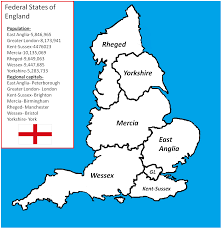 Wessex England Map by S7ps8ac Png 1100 1131 Federal Uk Ideas Pinterest