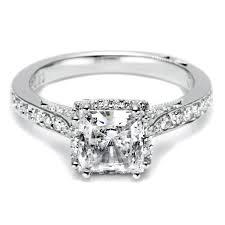 Princess Cut Wedding Ring by His And Hers Wedding Rings Princess Cut Princess Cut Engagement