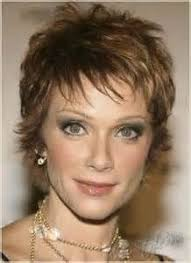 shorter hair styles for under 40 long layered pixie cut on top and sides is easy to style to get an