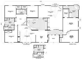 5 Bedroom Manufactured Home Floor Plans 439 Best House Plans Images On Pinterest Modular Homes Mobile