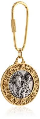 vatican library collection buy the vatican library collection st christopher key ring in