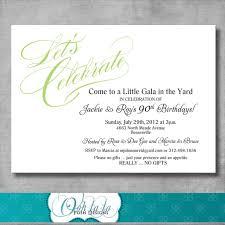 farewell invitation wording birthday invitations ideas for adults cimvitation