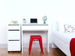 white wood desk with drawers small wooden desk with drawers desk workstation white gloss desk