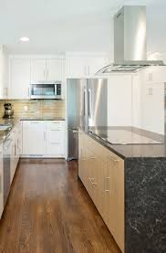 kitchen design kansas city modern minimalist profile cabinet and design