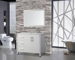 Vanity Set Bathroom Monaco 40 Single Sink Bathroom Vanity Set