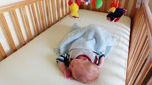 How To Get Your Baby To Sleep In The Crib by Study Shows Increase In Babies U0027 Deaths Due To Crib Bumpers Shots