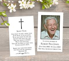funeral memorial cards best 25 funeral memorial ideas on funeral ideas