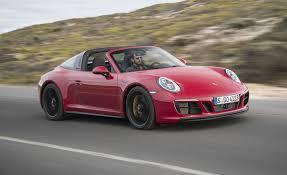 2017 porsche 911 gts first drive u2013 review u2013 car and driver
