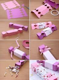 10 cute diy christmas gift box ideas