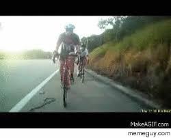 Bike Crash Meme - bike crash perfect flip x post from rbicycling meme guy